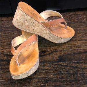 e49a33aaa30 K Jacques St Tropez Shoes on Poshmark